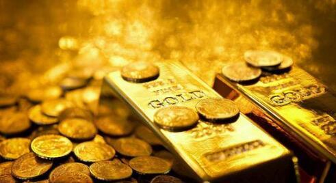 压箱底的金币、金条、银圆价值终要触底反弹 抛售行为高涨