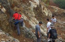 江西发现超大规模硅灰石矿 相当于69个大型矿