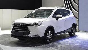 江淮汽车:10月汽车产销量同比下滑超24%