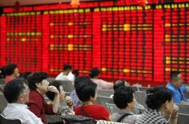长江证券:母公司2月份净利2.81亿元 同比大增