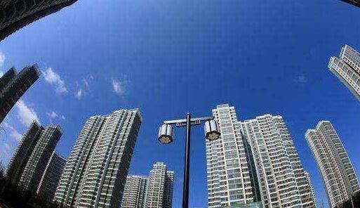 北京楼市库存7万套创8年新高 5000亿货值限竞房压顶