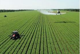 统计局:7月中旬14种重要生产资料价格环比上涨 农药、生猪涨幅居首