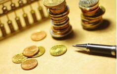 金价和黄金股大涨 多只基金净值逆市飘红