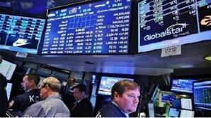 美股反弹 三大股指均收涨逾1%