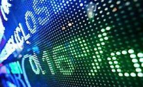 科创板多数走强 交控科技涨近7%