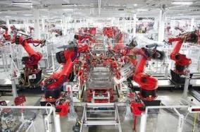 总投资近10亿元的中德合资一汽-大众新技术开发中心奠基