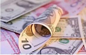 在岸人民币兑美元收报7.0385 涨18个基点