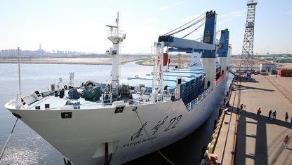 前2个月新疆外贸涨跌互现 民营企业成出口主力