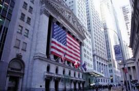纽约股市三大股指6月1日上涨