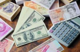 人民币对美元中间价调升194个基点