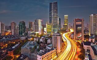 宁波东力业绩预告:前三季度净利润预增1542%