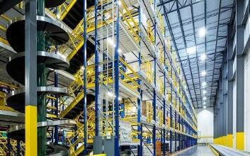 芯讯通5G+智慧物流 提升行业自动化水平