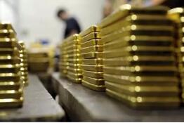 纽约商品交易所黄金期货价格21日下跌0.17%