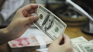 10月25日人民银行开展2000亿元逆回购操作